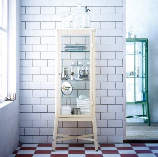 Ikea Vitrine Als Hamsterkäfig ~ Vitrinen die schönsten Stücke
