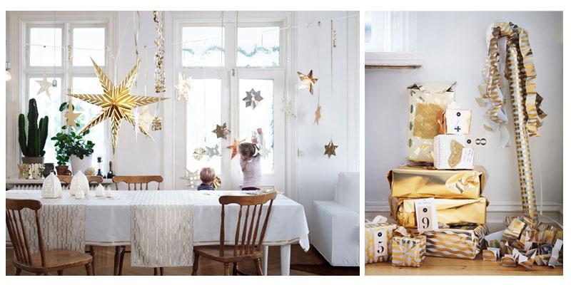 ikea weihnachten deko. Black Bedroom Furniture Sets. Home Design Ideas