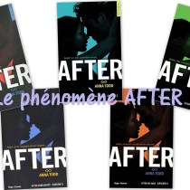 After 5 tomes anna todd