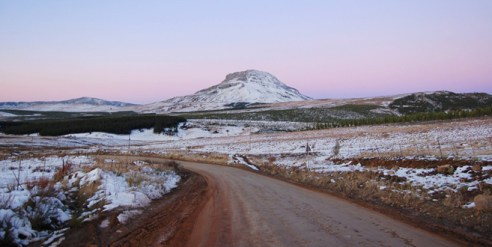 A Visit to Hogsback in the Eastern Cape