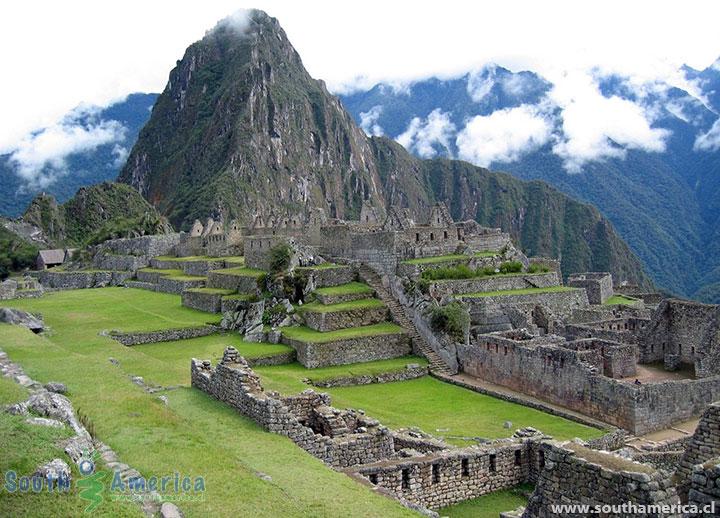 Good Friday Quotes Wallpaper Machu Picchu Ruins Peru Admission Hikes Inca History