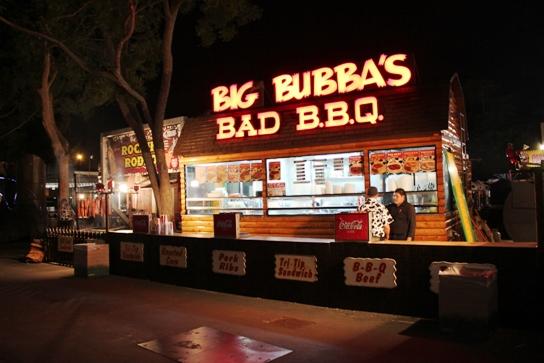 Big Bubbas Bad BBQ