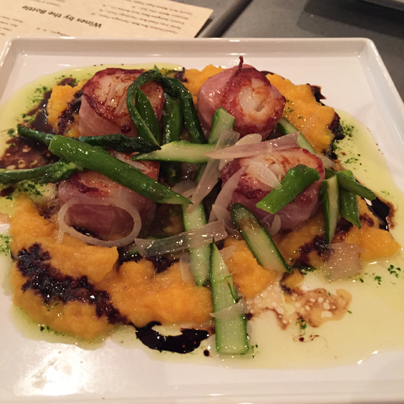 Bettolino Kitchen - Modern Italian Cuisine   South Bay Foodies