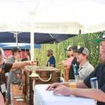 Sunday - Fifth Annual Craft Beer Festival at Rock & Brews