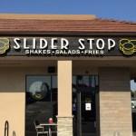Gourmet Sliders in Redondo Beach