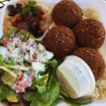King Mediterraneo: The King of Mediterranean Cuisine in Torrance