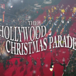 Wrangle a Balloon in the Hollywood Christmas Parade