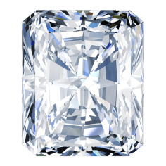 Diamond Radiant-Cut - South Bay Gold