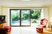 Bi-Fold Doors | Living Room | South Coast Bi-Folds