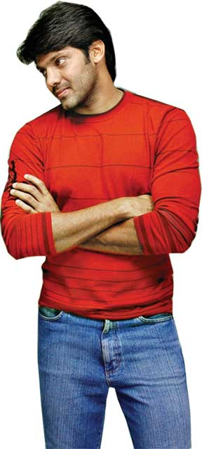 tamil actor arya Arya