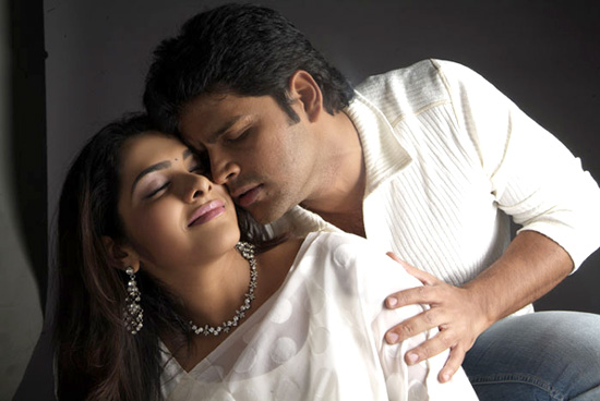 thoondil stills 10 Shaam pair with Sandhya Thoondil