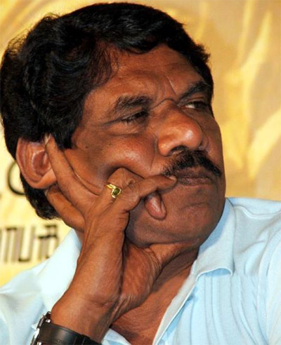 bharathiraja Top legends in Tamil cinema