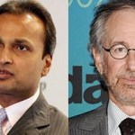 Reliance in talks with Steven Spielberg