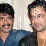Arjun's Brother Kishore Sarja