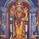 Lord murugan blessings