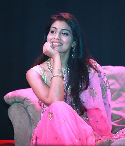 shriya dance in usa show3 Actress Shreya charan hot dance in USA show photo gallery