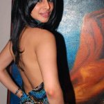 Sexy Ameesha Patel at Nishka Lulla Fashion Preview