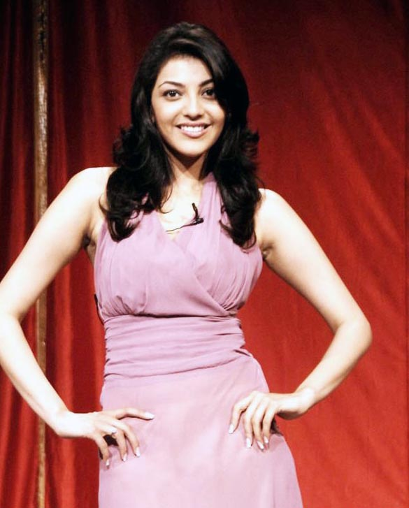 actress kajal agarwal sizzles on ramp stills images photos gallery 39 Actress Kajal Agarwal sizzles on ramp photo gallery   part 2
