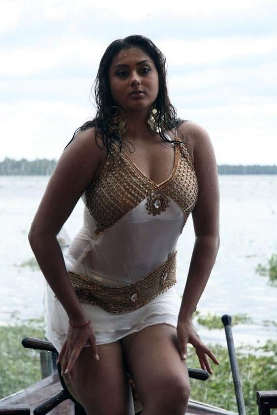 namitha latest hot iddaru monagallu photo gallery 05 Namithas HOT wet photo gallery