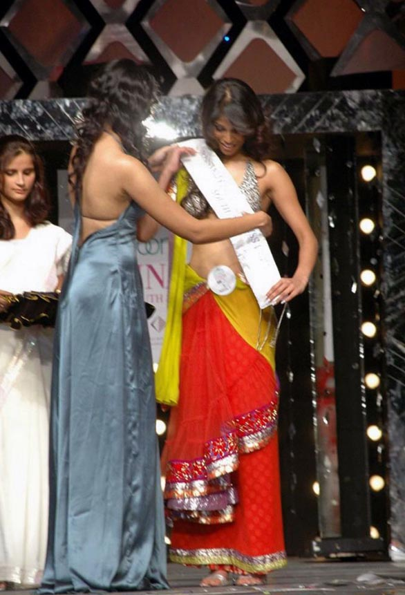 pantaloons femina miss india south stills pictures photos 45 Pantaloons Femina Miss India 2009
