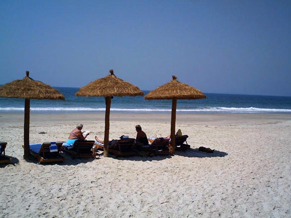 betalbatim beach goa Top 10 Luxurious beaches in Goa