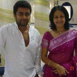 Suriya, jyothika unseen Photo Gallery