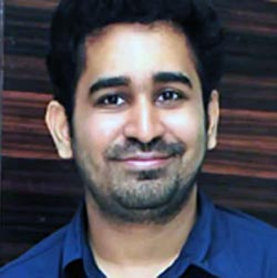 music director Vijay Antony actor hero Why i turned a hero   Vijay Antony