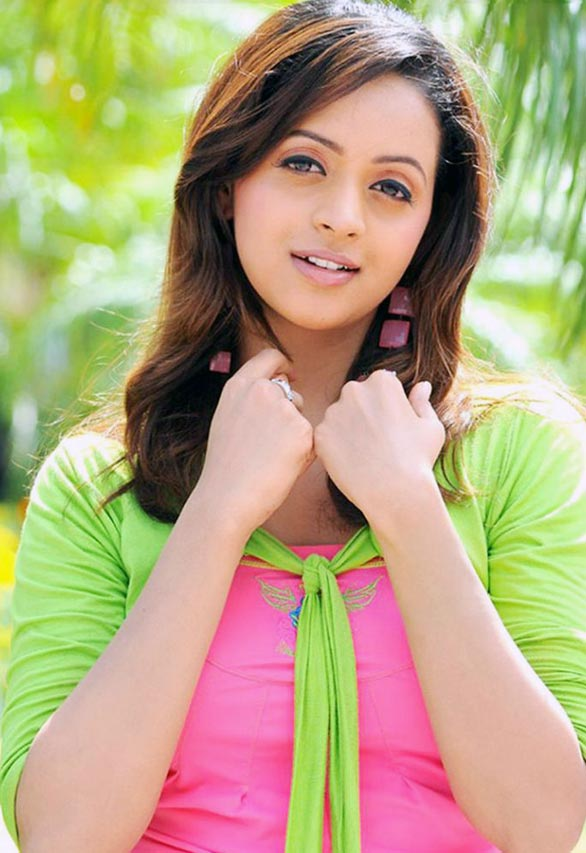 tamil telugu malayalam actress bhavana hot spicy stills 17 Actress Bhavana photo gallery