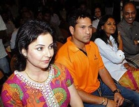 Sachin Tendulkar Family Photos22 Sachin Tendulkar Rare Picture & Videos