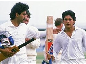Sachin Tendulkar33 Sachin Tendulkar Rare Picture & Videos