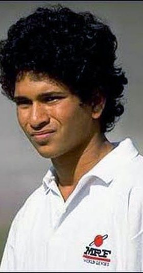 Sachin Tendulkar49 Sachin Tendulkar Rare Picture & Videos