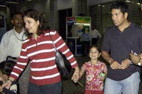 Sachin Tendulkar62 Sachin Tendulkar Rare Picture & Videos
