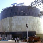 New Secretariat Building Chennai