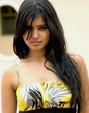 samantha telugu actress Samantha asks whether bikini is a glamour dress