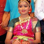 Producer Dhananjayan Daughters Perform Arangetram