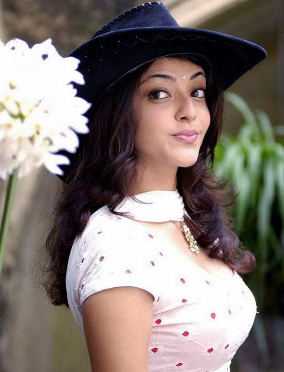 kajal magadheera cute Magadheera remake as Maveeran