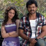 Karthi - Tamannaah team up again!