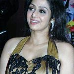 Sridevi back with a bang
