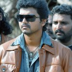 Kollywood against with Vijay