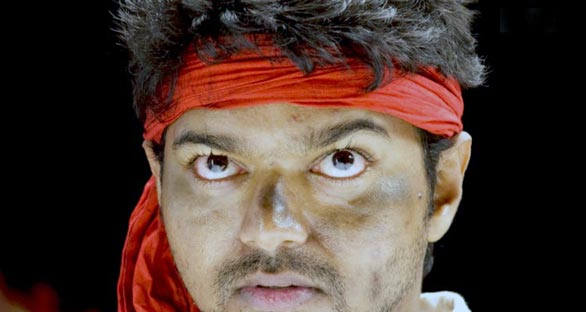 sura Vijay missing   exhibitors infuriated