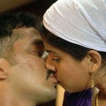 Censor objects to kissing scene in Drogam Nadanthathu Enna