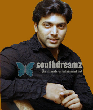 jayam ravi is fathar Jayam Ravi is Father now