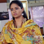 Ranjitha becomes writer