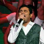 A.R Rahman in US