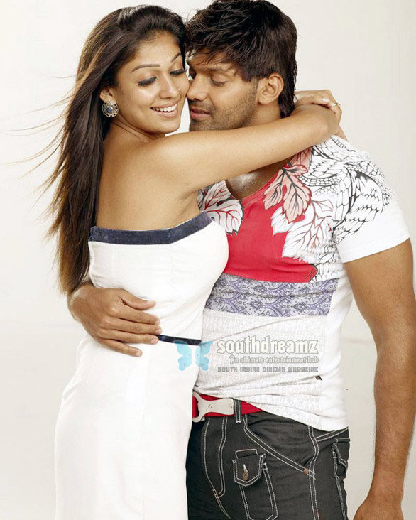 boss engira baskaran aarya nayanthara santhanam 4 Boss Engira Bhaskaran goes to Telugu