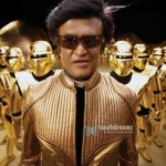 Robot rocks in Bollywood