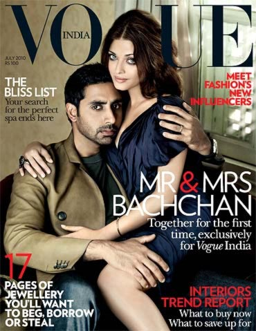 Bollywood Couples Magazine Cover06 Bollywood Couples on Magazine Cover