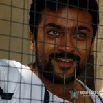 Suriya not to speak Hindi
