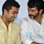Will Suriya replace Ajith?