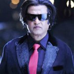 Rajini's special show of Enthiran on 1st October